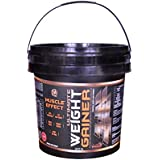 MUSCLE EFFECT ULTIMATE WEIGHT GAINER 4KG CHOCOLATE