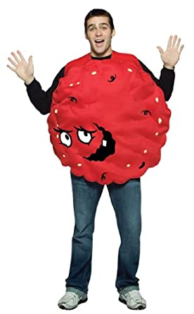 Aqua Teen Hunger Force - Meatwad Adult Costume Size One-Size