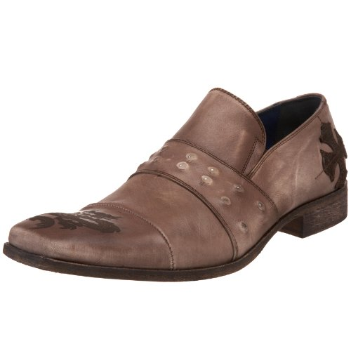 Mark Nason Men's Blackburn Leather Loafer