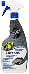 Enforcer 32 Oz Zep Fast 505 Industrial Cleaner & Degreaser ZU50532