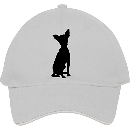 Hot More Style Chihuahua Clothing Shirts Apparel Baseball Caps Sport Caps With Male/female Cotton Joannaallen