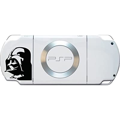 Star Wars Edition Sony PSP & Star Wars - Battlefront: Enemy Squadron Game