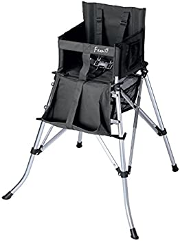 Creative Outdoor Folding High Chair
