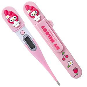 My Melody character thermometer (japan import): Amazon.co