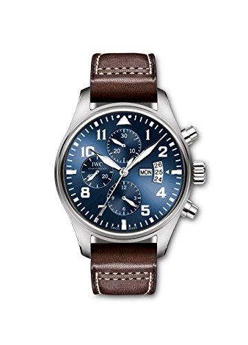 iwc-pilot-le-petit-prince-azul-dial-piel-de-color-marron-reloj-para-hombre-iw377706