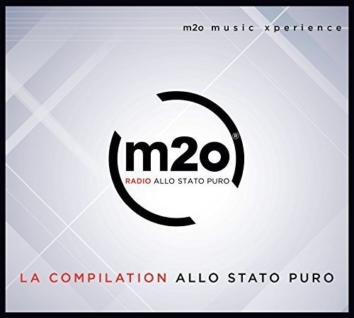 m2o Music Xperience - La Compilation Allo Stato Puro [3 CD]