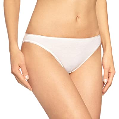 HANRO Damen Slip NA, 1624 / Cotton Seamless Mini Slip by HANRO Deutschland GmbH