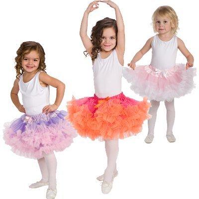 Little Adventures Dress-up & Dance Tutu for Girls