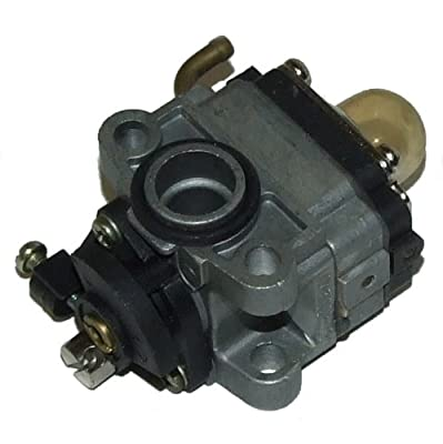 Brushcutter/Strimmer Carburettor Replaces Walbro WY