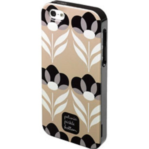 Best Price Petunia Pickle Bottom Adorn iPhone 5 Case Midnight in Malmo