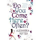 Do You Come Here Often?by Alexandra Potter