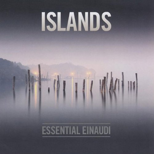 Ludovico Einaudi – Islands Essential Einaudi (2011) [ALAC]