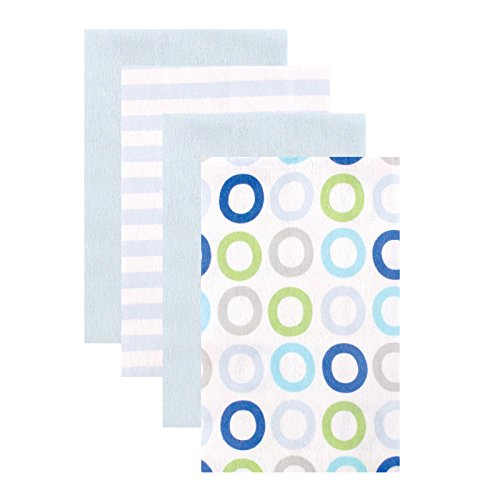 Baby Burp Pads front-123938