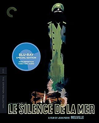 Le silence de la mer [Blu-ray]