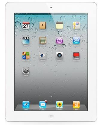 Apple iPad2 Wi-Fi 16GB: MC979B/A