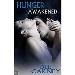 Hunger Awakened Audiobook