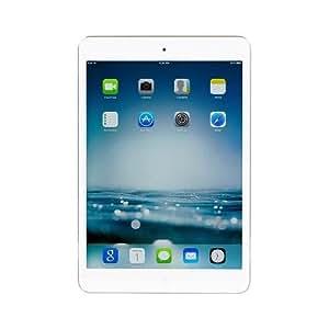 Apple iPad Mini With Retina Display Wi-Fi 32GB - Silver