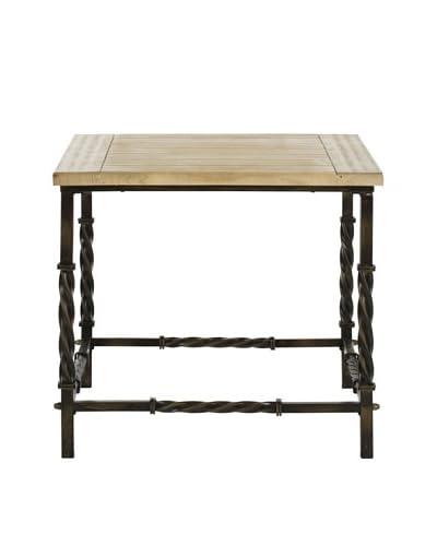 Safavieh Tonya Side Table, Natural