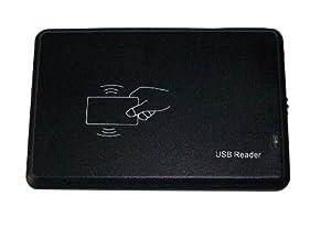 HF RFID Mifare Card Reader USB 13.56M HZ 14443A Wiegand 26 M1 S50/S70 Utralight MifareDesFire Contactless CPU card