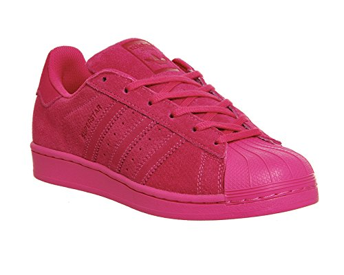 SCARPE ADIDAS SUPERSTAR RT AQ4166 MODA DONNA FASHION RUNNING FUXIA