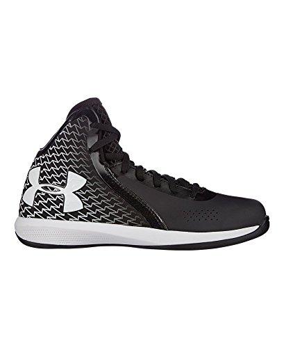 Under Armour Boys' UA Torch Grade School Basketball Shoes