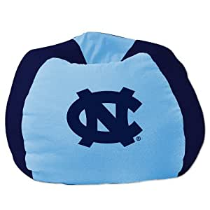 College NCAA Bean Bag Chair NCAA Team: North Carolina