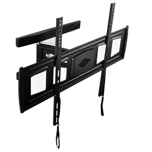 Deals Homemounts Hm107a New Black Aluminium Low Profile