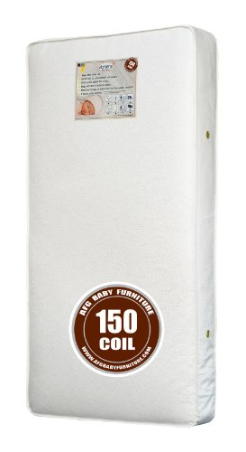 Athena Mattress, 150 Coil