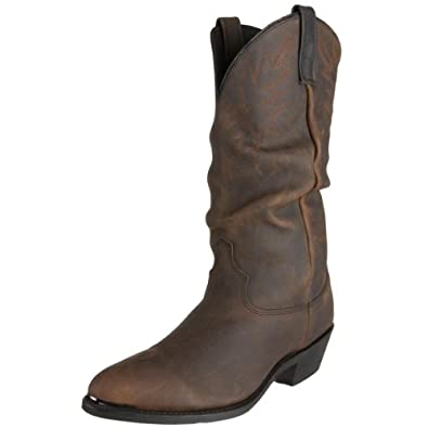 dingo s 5542 stitched slouch 12 quot boot shoes