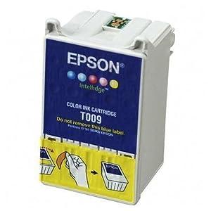 Epson Inkjet Cartridge Color T009201