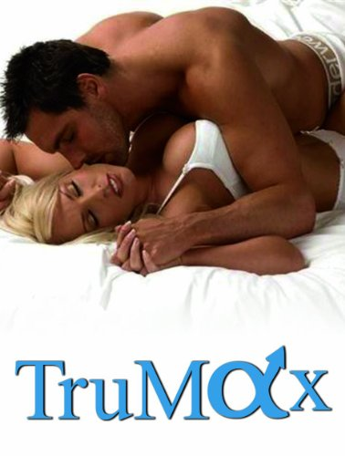 TruMax Blue Male Enhancement Pill – 7 Pack