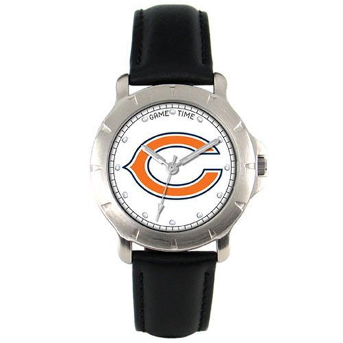Game Time NFL Men's Chicago Bears Player Series Watch #FP-CHI - Buy Game Time NFL Men's Chicago Bears Player Series Watch #FP-CHI - Purchase Game Time NFL Men's Chicago Bears Player Series Watch #FP-CHI (Game Time, Jewelry, Categories, Watches, Men's Watches, Sport Watches)