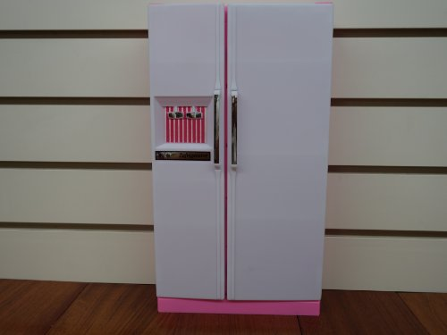 Gloria Refrigerator Play Set