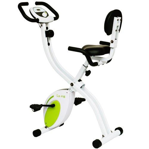 La/VIE (La/v) bici plegable neo 3B-3631