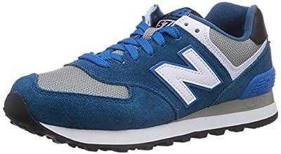 New Balance 574 Unisex-Erwachsene Sneakers