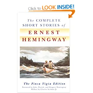 "an analysis of in another country a short story by ernest hemingway New topic in another country ernest hemingway analysis ernest hemingway's short story, ""hills like white elephants,"" is a very concise and intense narrative."