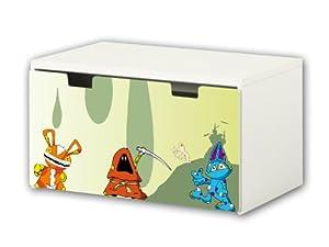 Ikea mobili giardino offerte e risparmia su ondausu for Cassapanca x bambini