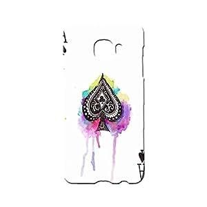 G-STAR Designer Printed Back case cover for Samsung Galaxy C5 - G11518