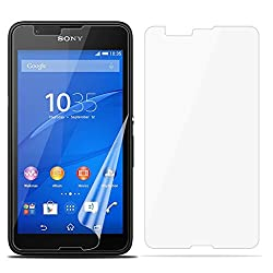 Feather International Tempered Glass for Sony Xperia E4G