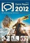 Comic Report 2012