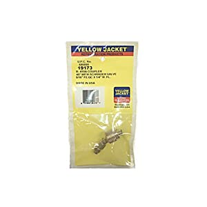 R-410A Adaptor Fitting by Yellow Jacket