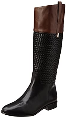 Buy Cole Haan Ladies Brennan Riding Equestrian Boot by Cole Haan