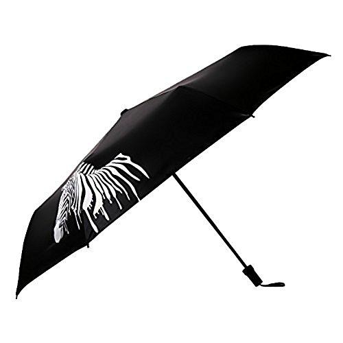 Ztcoo color changed with rain folded umbrella anti uv - Parasol anti uv ...