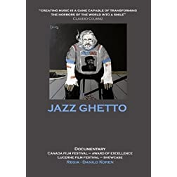 Jazz Ghetto