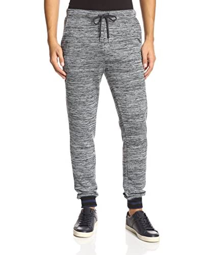 Threads 4 Thought Men's Space Dye Banded Bottom Sweatpants