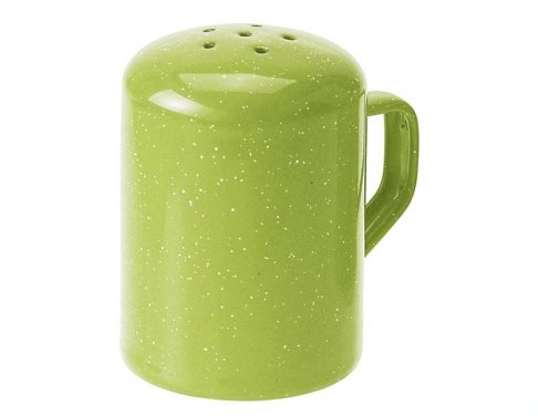 Gsi Outdoors Pepper Or Spice Shaker With 6 Holes, Green