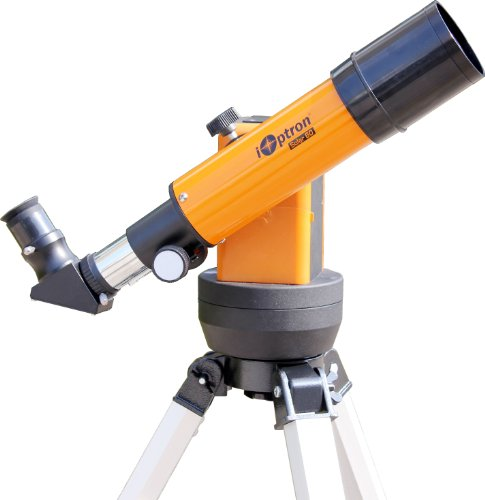 Ioptron Solar 60 With Electronic Eyepiece 8506