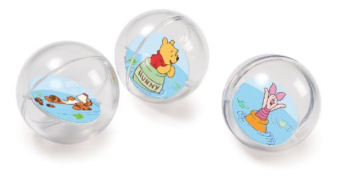Disney Winnie The Pooh Infant 3 Piece Tub Tumblers