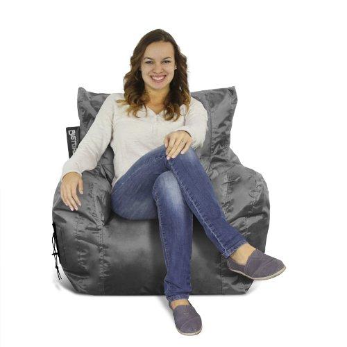 Awe Inspiring Sale American Furniture Alliance Jr Fx Big Maxx Mega Bean Short Links Chair Design For Home Short Linksinfo