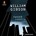 Spook Country | William Gibson